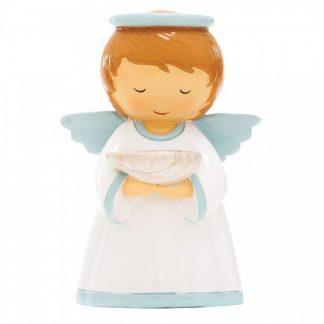 18019 batismo baptizado anjo da guarda little drops of water 18021