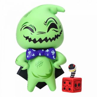 oogie boogie nightmare before christmas disney nbx miss mindy