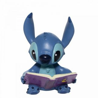 stitch livro enchanting disney
