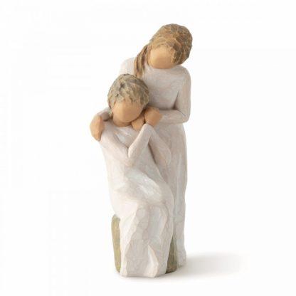 amor pela minha mãe susan lordi willow tree portugal loving my mother dia da mãe