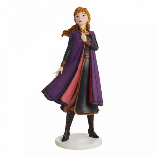 Anna frozen II disney showcase collection