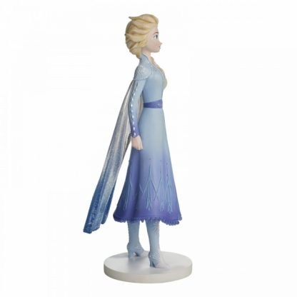 disney showcase collection elsa frozen II estatueta
