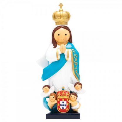 nossa senhora da conceição padroeira de portugal little drops of water