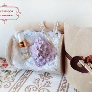 hortênsia domingo de ramos madrinhas dia da mãe gesso perfumado flores agostinha presente lavanda