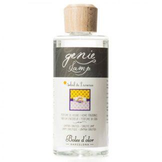 perfume genie lamp bolesd'olor soleil de provence