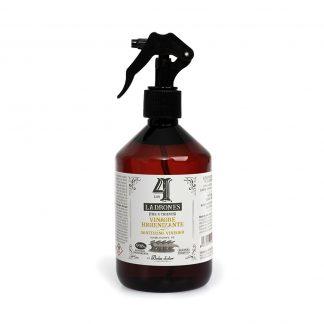 4 ladrões álcool gel higienizante desinfectante boles d'olor