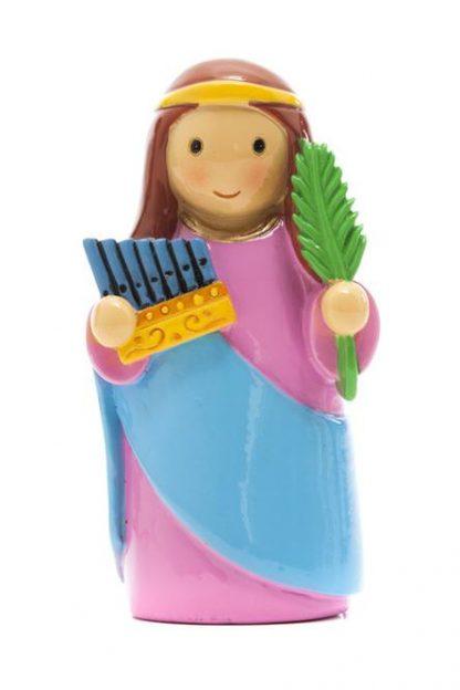 santa cecília little drops of water padroeira dos músicos
