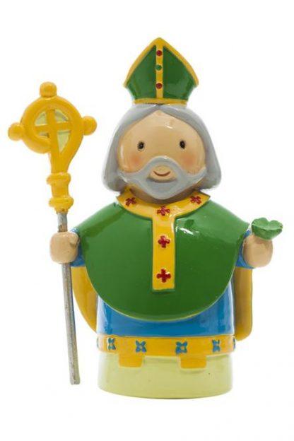 saint patrick são patrício trevo sorte little drops of water