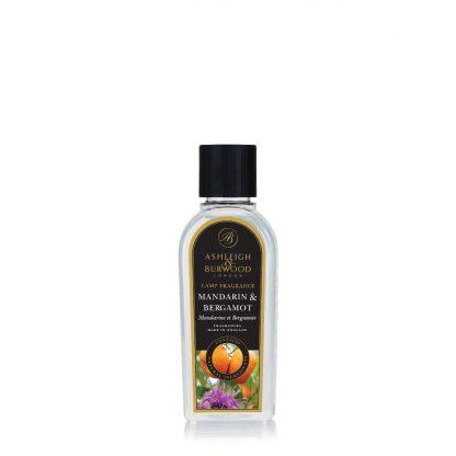 bergamota mandarina ashleigh and burwood lâmpada catalítica