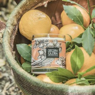 spray mikado difusor vela ambientador siesta en los naranjos decoragloba