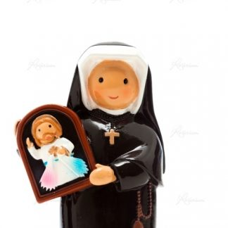 santa faustina little drops of water