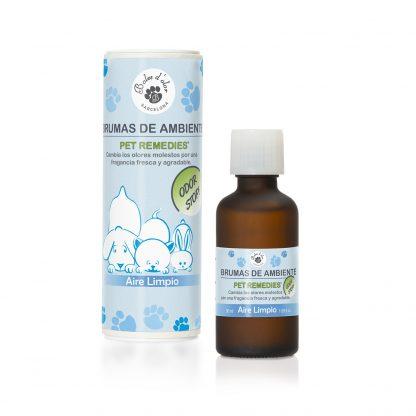 aire limpo ar limpo pet remedies óleo bruma aromatizador difusor boles d'olor animais