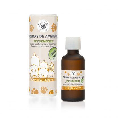 bruma óleo pet remedies animais boles d'olor difusor aromatizador citronela e y menta
