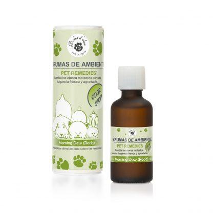 boles d'olor bruma óleo difusor aromatizador brumizador rocío morning dew orvalho da manhã