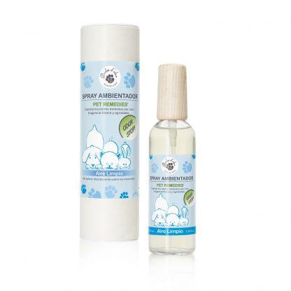 aire limpo ar limpo pet remedies óleo bruma aromatizador difusor boles d'olor animais spray