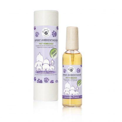 óleo bruma animais pet remedies lavanda fresca aromatizador brumizador difusor boles d'olor spray