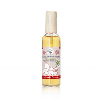 frutos do bosque pet remedies animais boles d'olor bruma óleo anti-odor brumizador aromatizador difusor spray