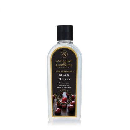 ashleigh and burwood lâmpada catalítica cerejas pretas black cherry