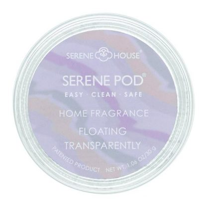 Serene Pod 30g - Floating transparently SERENE HOUSE