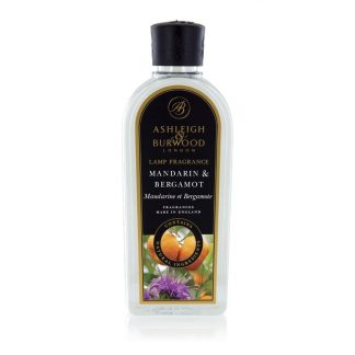 pfl1207 mandarina e bergamota ashleigh and burwood lâmpada catalítica