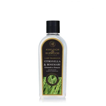 pfl984 citronella and rosemay citronela lâmpada catalítica ashleigh and burwood