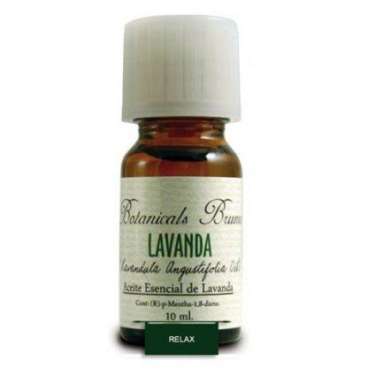 lavanda botanicals 10ml boles d'olor