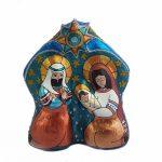 sagrada família presépio ucrânia