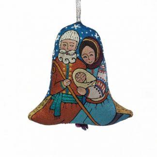 sino presépio ucrânia sagrada família nativity