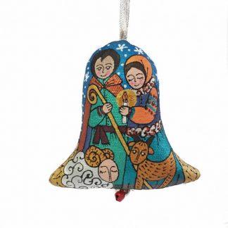 sino presépio ucrânia sagrada família nativity pastores