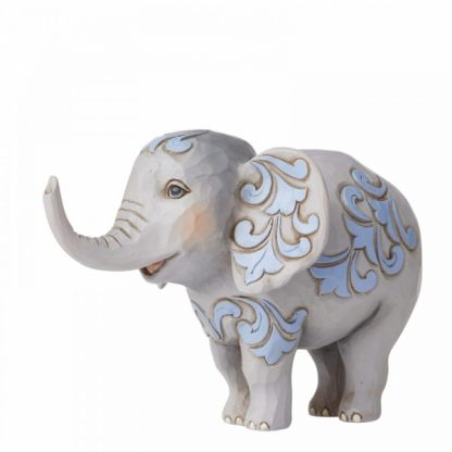 elefant elephant jim shore heartwood creek 6006444