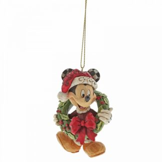 disney traditions mickey jim shore natal