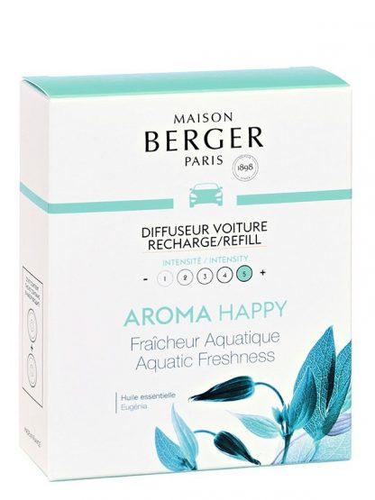 6419 recarga happy carro maison berger paris