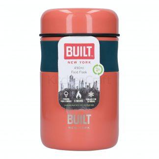 built ny garrafa térmica