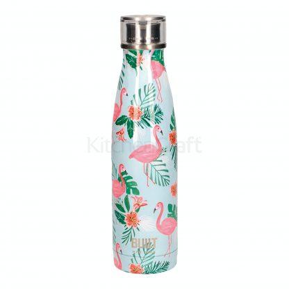 lancheira térmica marmita garrafa açolancheira térmica marmita garrafa aço built ny c000841 flamingo