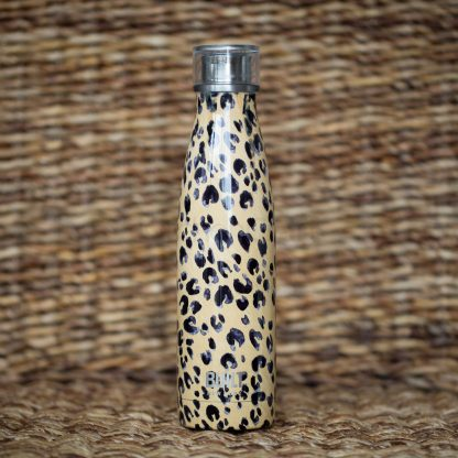 lancheira térmica marmita garrafa açolancheira térmica marmita garrafa aço built ny c000846 leopardo
