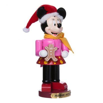 nutcracker disney quebra-nozes minnie mouse natal