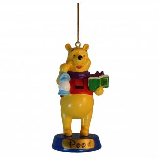tiger winnie and the pooh nutcracker quebra nozes disney natal