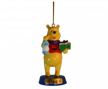 tiger winnie and the pooh nutcracker quebra nozes disney natal