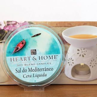 cera líquida sal do mediterrâneo heart and home