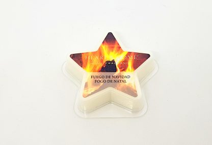 0418 fogo de natal vela soja natal heart and home