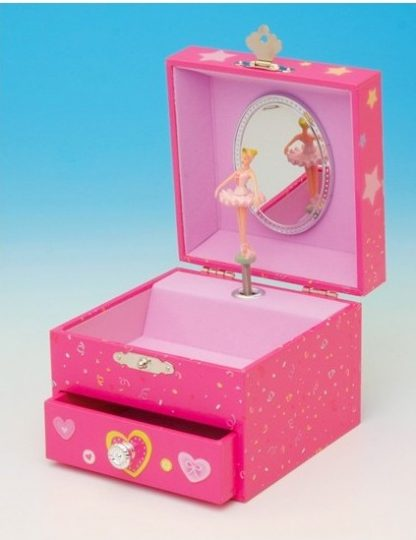 caixa de música bailarina caixa de bailarina 22133