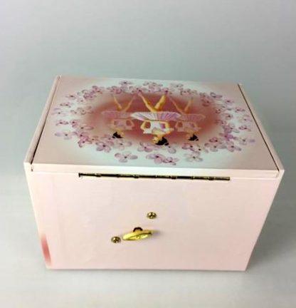 caixa de música bailarina caixa de bailarina