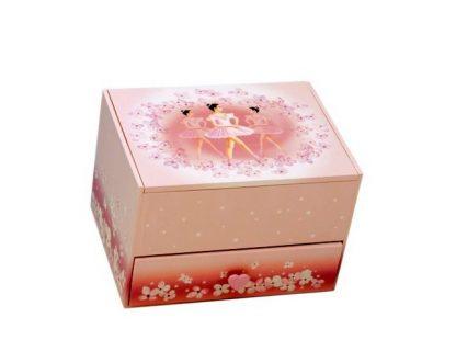 caixa de música bailarina caixa de bailarina 28034