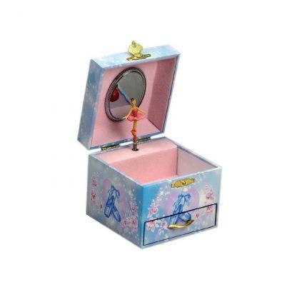 caixa de música bailarina caixa de bailarina 28054