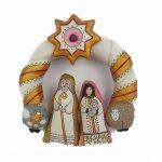 coroa presépio ucrânia