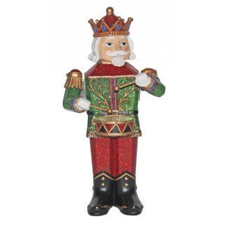 55016 nutcracker quebra.nozes musical natal christmas caixa de música