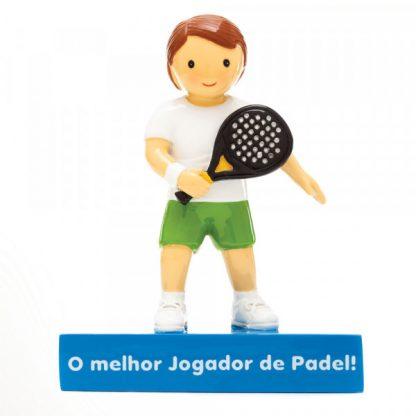 A Melhor Jogadora de Padel 18214 little drops of water