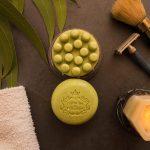 sabonete massagem rosto camomila essências de portugal