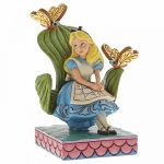 6001272 alice no país das maravilhas alice wonderland disney traditions jim shore