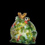 pomme pidou freddy frog mealheiro